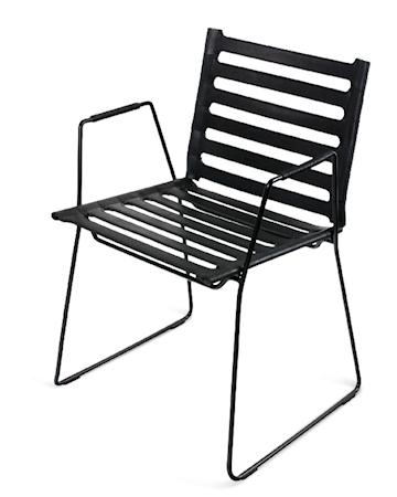 OX DENMARQ Strap chair - Armstöd
