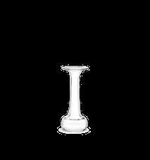 Old English Solitaire vas, H 12cm