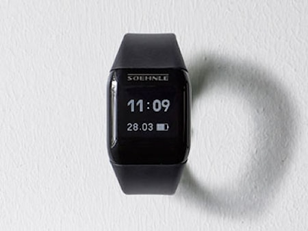 SOEHNLE Fitness Tracker Fit Connect300