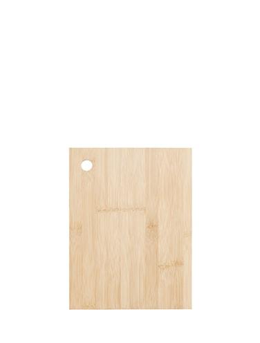 Skärbräda Bambu 20 x 26 cm