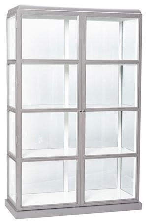 Display cabinet vitrinskåp