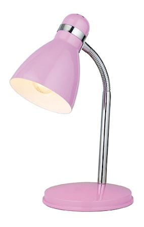 Bilde av Markslöjd Hvitkor Bordlampe Rosa