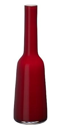Bilde av Villeroy & Boch Nek Vase 32cm Dyp cherry