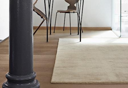 Massimo Earth Bamboo Soft grey Matta - 200x300