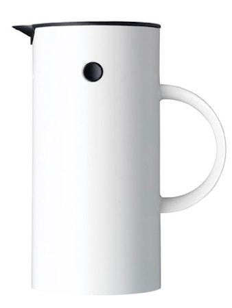 Stelton EM77 Termos 0,5 litraa Valkoinen