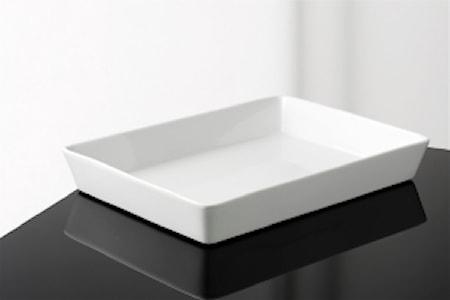 Aida Aroma de luxe Tallerken 34x25 cm thumbnail