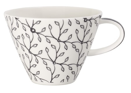 Villeroy & Boch Caffe Club Floral steam White Kaffekopp 039l