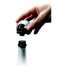 Hermetic stopper- Återförslutningskork för Vin och Mousserande