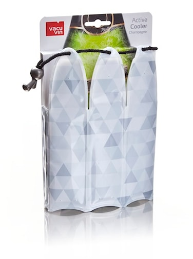 Active Champagne Cooler Diamond Grey