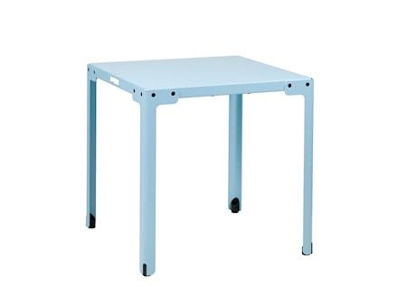 Functionals T-table matbord ? Ljusblå