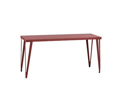 Functionals Lloyd high table barbord ? 230x80, mörkröd
