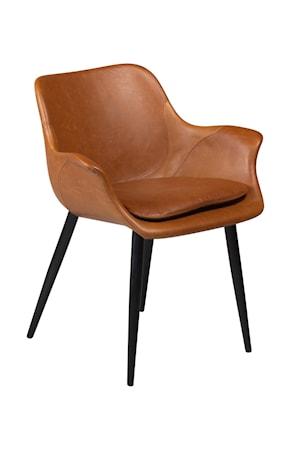 Dan Form Denmark Stol Combino - Vintage Ljusbrun