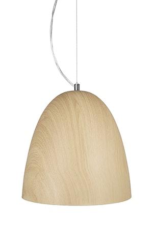 Bilde av Globen Lighting Pendel Wood Natur