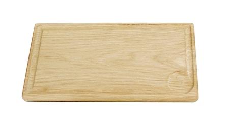 Planksteksbräda 40x21 cm