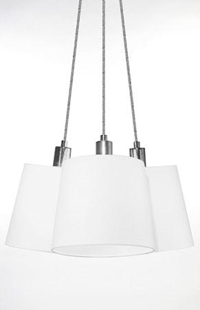 Bilde av Globen Lighting Pendel Three Hvit
