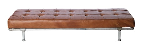 House Doctor Daybed Addition 180x32 cm - Brun/Metall