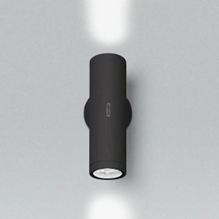 Bilde av Artemide Calumet LED dobbel vegglampe
