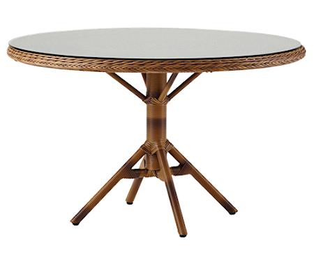 Sika Design Grace runt matbord – Inkl glasskiva