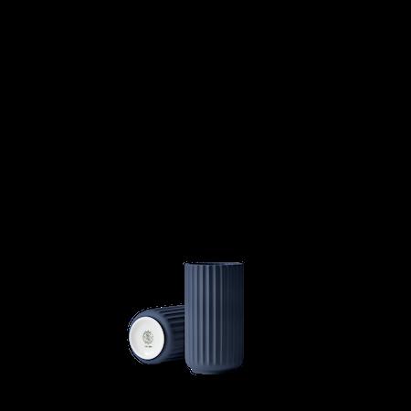Vas Porslin Midninght Blue 12,5cm
