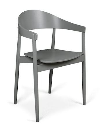 Ekdahls Joiner stol Joiner stol - Gul björk