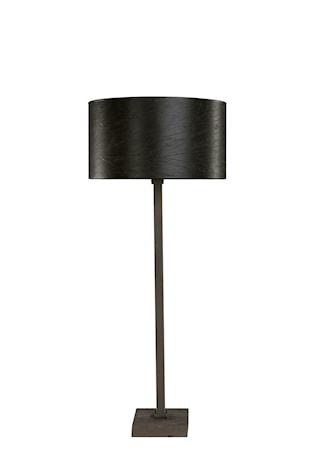 Graz Bordslampa Exkl Lampskärm Grey