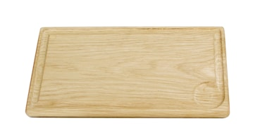 Planksteksbräda 32x17cm