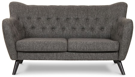 Falsterbo Sydney 2,5-sits soffa - Tyg