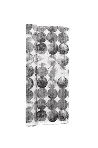 Tablett Ayako 33x48cm Stone