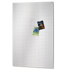 Pure Home Anslagstavla Perforerad 75x115 cm