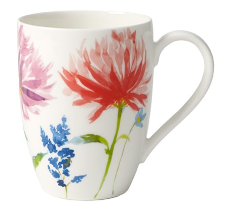 Villeroy & Boch Anmut Flowers Muki 0,35l