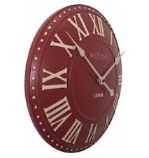 London Roman Röd 34 cm