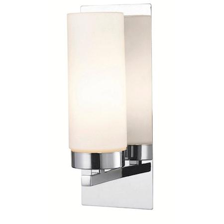 Bilde av Markslöjd Norrsundet Vegglampe 1 Lys Krom