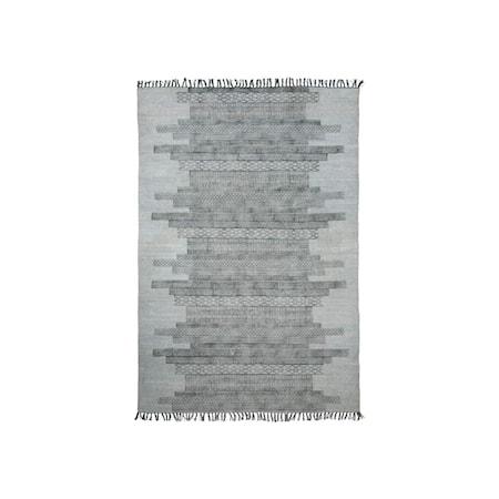 Matta Karma 230x160 cm Grå
