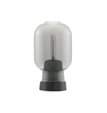 Amp Bordslampa Svart