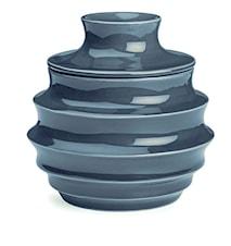 Cono förvaring Blå H 12,5 cm