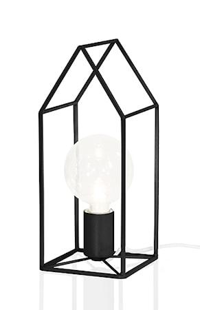 Bilde av Globen Lighting Bordlampe Home Svart