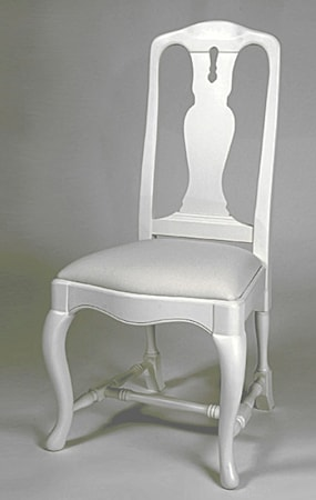 Kallholmen Dorotea karm stol - antikvit