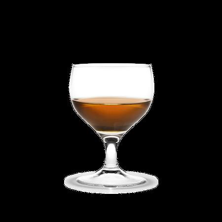 Holmegaard Royal Väkeväviinilasi 1 kpl 19,5 cl