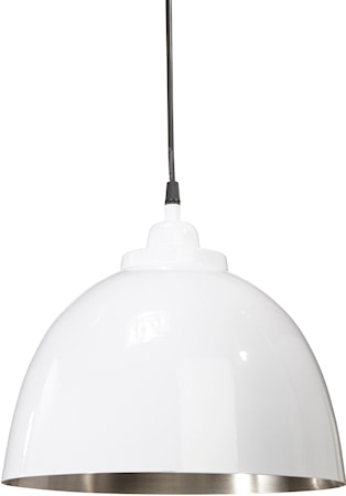 Bilde av PR Home Rogester Taklampe Hvit 30cm