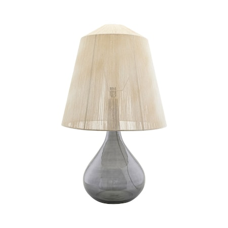 Lampskärm String Beige 53,5cm dia: 57cm