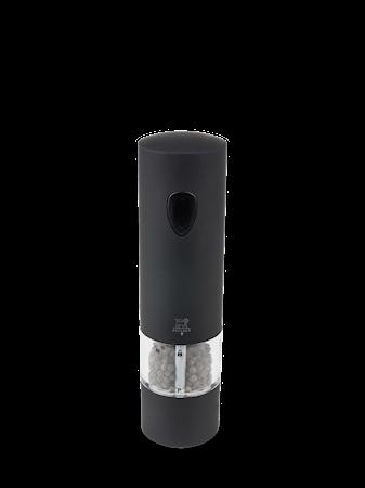 Onyx Soft Touch Elektrisk Pepparkvarn Svart 20 cm