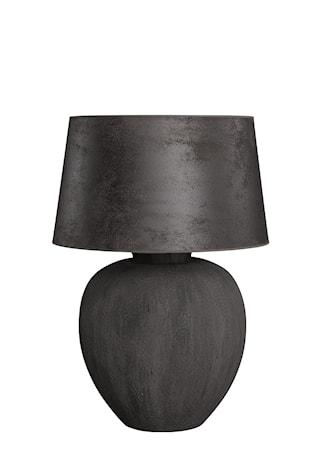 Pasadena Bordslampa Svart