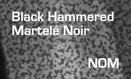 Jieldé Signal SIC400 Bordslampa 40x16 cm - Black Hammered