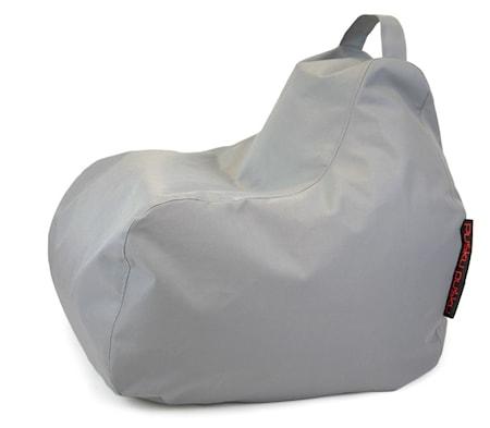 Pusku Pusku Game OX saccosäck ? White Grey