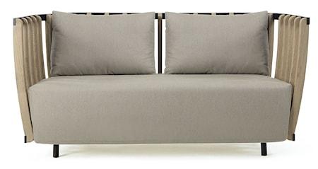 Ethimo Swing 2-sits soffa