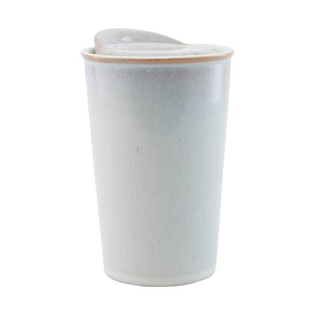 Togo mugg off-white