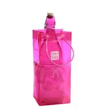 Ice bag gaga pink- Vinkylarpåse