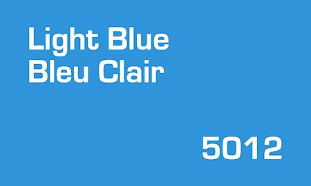 Jieldé Signal S1400 Bordslampa 40x16 cm - Ljusblå