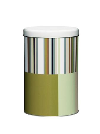 Iittala Origo Metallilaatikko 128x195 mm vihreä twin