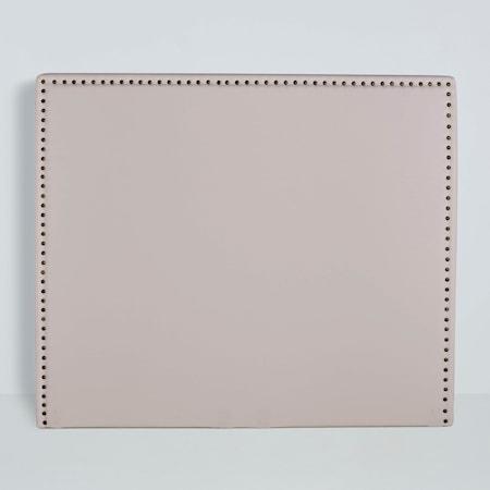 Mille Notti Isa Sänggavel Canvas - Sand 120